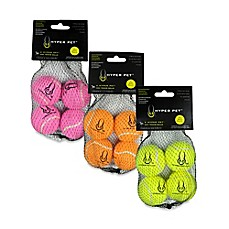 image of Hyper Pet™ 4-Pack Mini-Balls