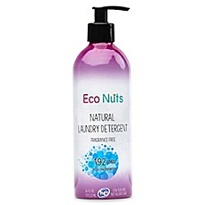 image of Eco Nuts® 16 oz. Natural Liquid Laundry Soap