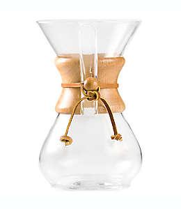 Cafetera de goteo manual Chemex®, para 6 tazas