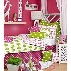 image of glenna jean ellie u0026 stretch bedding collection