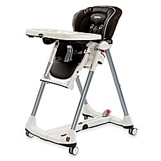image of peg perego prima pappa best high chair in cacao