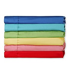 image of Fiesta® 300-Thread-Count Solid Sheet Set
