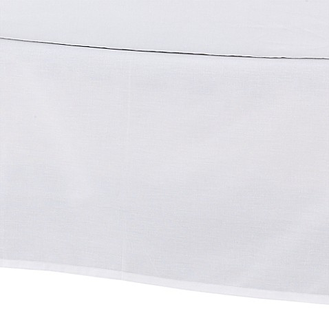 Buy Kenneth Cole Reaction Home Waffle King Bed Skirt In