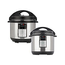image of Fagor LUX™ All-In-One Electric Multi-Cooker