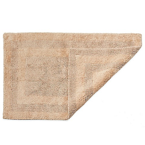 Hygrosoft By Welspun Reversible Bath Rug Bed Bath Beyond