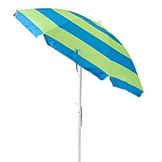image of 6-Foot Cabana Beach Umbrella