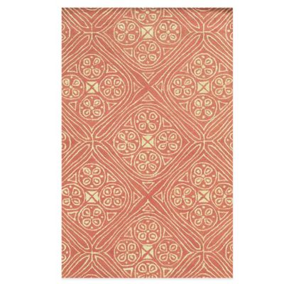 image of Rizzy Home Eden Harbor Tribal Area Rug