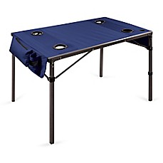 image of Picnic Time® Travel Table