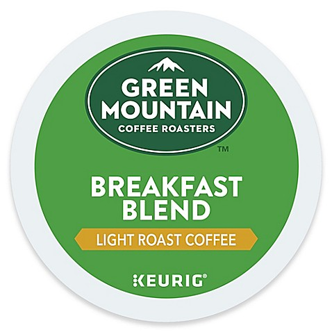 Bed, Bath & Beyond: Green Mountain Coffee 15ct Holiday K-Cup Sampler $12 Shipped (21¢ Each)