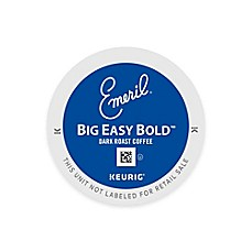 image of Keurig® K-Cup® Pack 18-Count Emeril's® Big Easy Bold Coffee