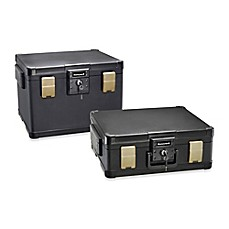 image of Honeywell Fire- and Water-Resistant Security Chest