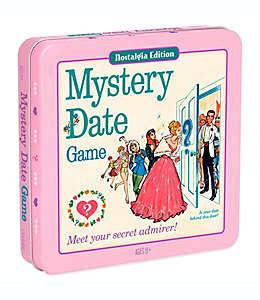 Juego de mesa Mystery Date Nostalgia Edition®