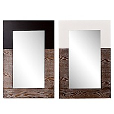 image of Holly & Martin® Wagars 24-Inch x 36-Inch Rectangular Mirror