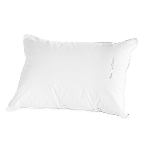 Buy The Pillow Bar 174 Breakfast In Bed Down Alternative