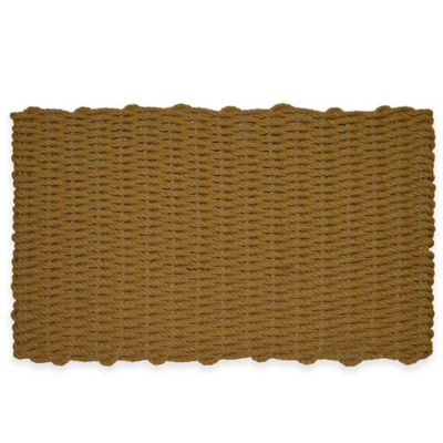 Nature By Geo Crafts Mighty Mariner Reversible Mat Bed