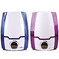 image of Air Innovations 1.37 Gallon Ultrasonic Digital Humidifier