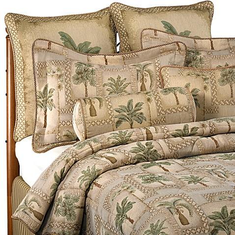 Palm Grove Comforter Set Bed Bath Amp Beyond