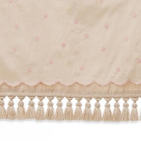 Glenna Jean Florence Crib Skirt Buybuy Baby