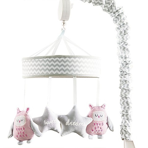 Wendy Bellissimo Mix Amp Match Musical Mobiles Buybuy Baby