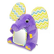 image of Kiddopotamus® Peek-A-Boolaphant in Purple