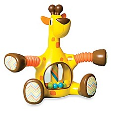 image of Kiddopotamus® Laffy Giraffy