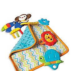 image of Kiddopotamus® Shake, Rattle, and Teethe