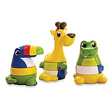image of Kiddopotamus® Stack the Pack