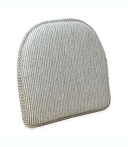 Cojín para silla de poliéster Klear Vu Essentials Outwest Gripper®
