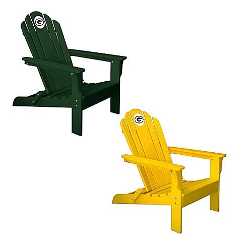 Nfl Adirondack Chair Bed Bath Amp Beyond