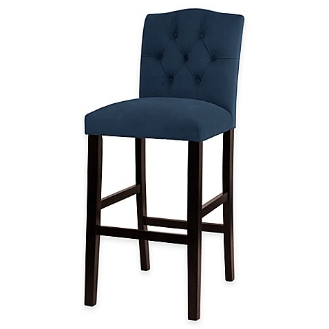 Kennedy Tufted Stools Bed Bath Amp Beyond