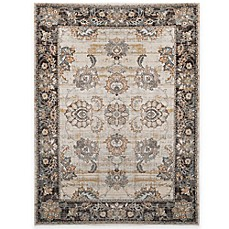 image of Legends Collection III 5-Foot 2-Inch x 7-Foot 2-Inch Area Rug in Ivory
