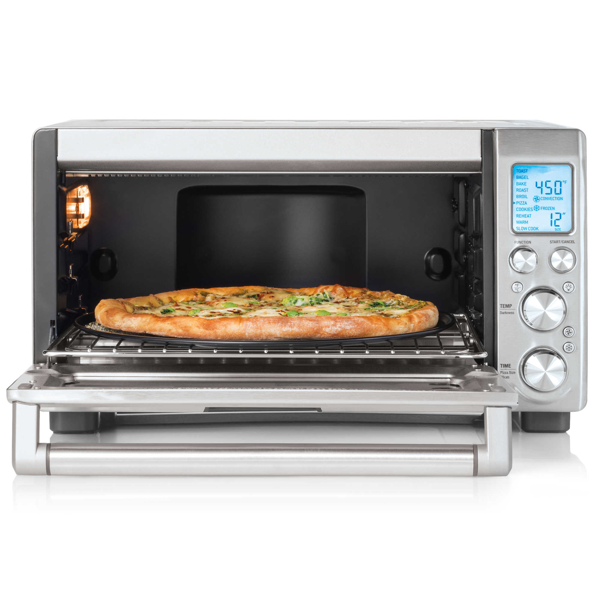 oven ft over in built digital toaster microwave fagor reviews