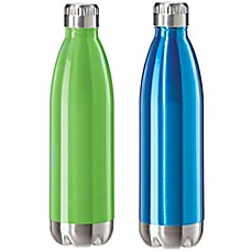image of oggi calypso water bottle