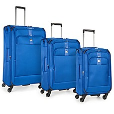 image of DELSEY Depart Luggage Collection