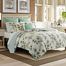 image of Tommy Bahama® Serenity Palms Quilt
