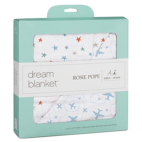 Rosie Pope 174 And Aden Anais 174 100 Cotton Muslin Dream
