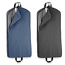 image of WallyBags® 45-Inch Mid Length Garment Bag with Extra Capacity