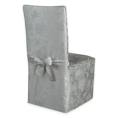 Christmas Ribbons Dining Room Chair Covers Bed Bath Amp Beyond