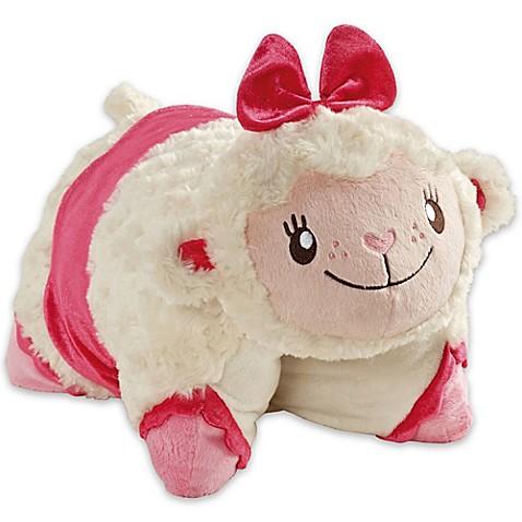 Pillow Pets Disney Lambie Folding Pillow Pet - Bed Bath & Beyond