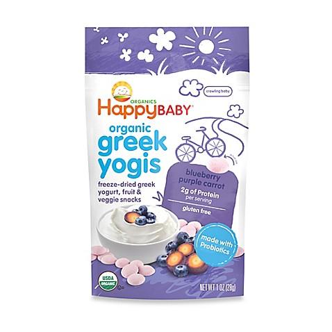 how to make fruit yogurt for baby