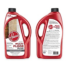 image of Hoover® 64 oz. Multi-Floor Plus 2x Detergent