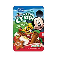 image of Brothers-All-Natural™ Disney® Mickey Mouse Apple Cinnamon Fruit Crisps