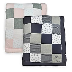 Baby Quilts | Organic Cotton Crib Quilts - buybuy BABY : baby quilted blanket - Adamdwight.com