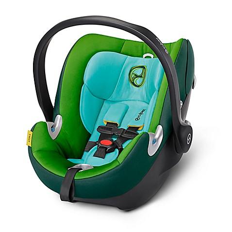 buy cybex platinum aton q infant car seat in green. Black Bedroom Furniture Sets. Home Design Ideas
