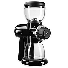 image of KitchenAid® Burr Coffee Bean Grinder