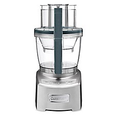 image of Cuisinart® Elite Collection 14-Cup Die Cast Food Processor