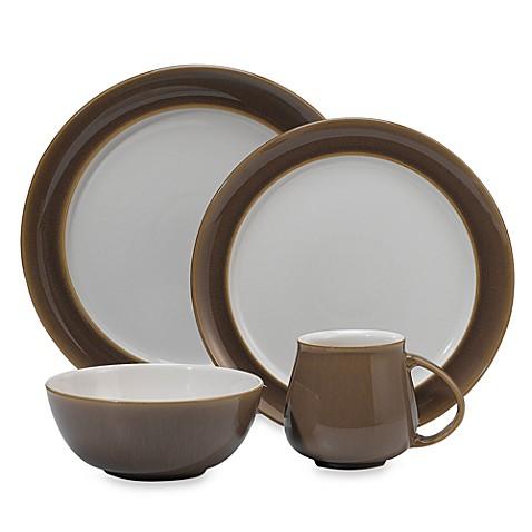Denby Truffle Dinnerware  sc 1 st  Bed Bath u0026 Beyond & Denby Truffle Dinnerware - Bed Bath u0026 Beyond
