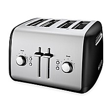image of KitchenAid® 4-Slice Toaster