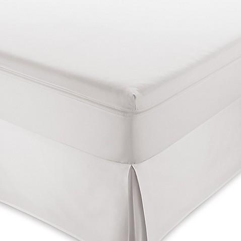 Serta 174 Sleeptogo Elite Waterproof Mattress Encasement In
