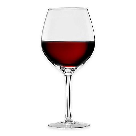 Lenox Tuscany Classics 22 Oz Red Wine Glasses Set Of 2 Bed Bath Beyond